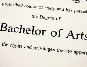 Equivalence de diplôme