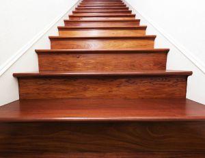 Construire son escalier en bois