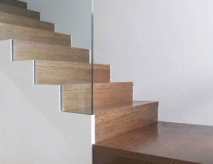 Entretien d'un escalier