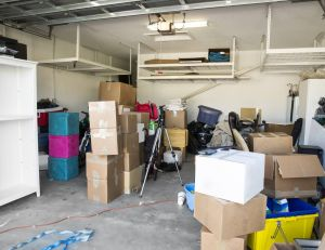 Comment optimiser l'espace dans son garage ?