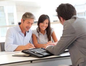 Établir une procuration bancaire