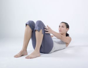 Ne négligez pas les étirements après une séance de musculation