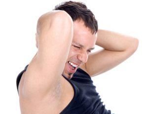 Etirer ses triceps