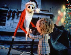 L'Etrange Noël de Monsieur Jack © Touchstone Pictures