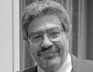 Le réalisateur Ettore Scola en 1983 - copyrightRob Bogaerts / Anefo