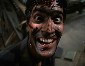 Evil Dead 2 © De Laurentis Entertainment Group