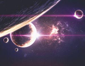 """Découverte d'une exoplanète """"habitable"""" ?"""