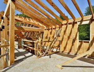 Taxe d'aménagement pour l'extension d'une maison