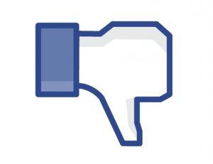 """Facebook ne lancera pas de bouton """"Je n'aime pas"""", et ce, avant tout pour des raisons financières..."""