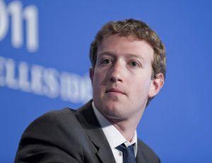 Mark Zuckerberg vient d'annoncer la naissance de sa fille, et la création d'une fondation pour l'enfance