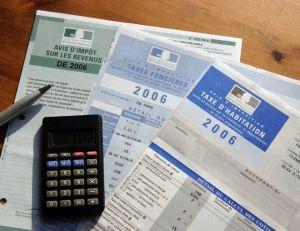 Faire une demande de paiement libératoire de l'impôt
