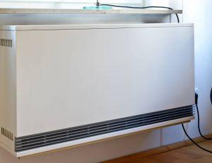 Faire des économies d'énergie avec le chauffage électrique