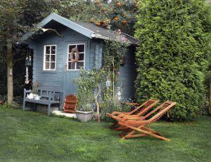 Abri de jardin : faire les bons choix (budget, matériaux…)