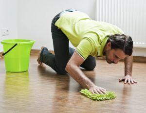 Faire le ménage lors d'un déménagement