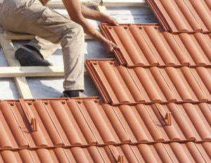 Choisir la terre cuite pour sa toiture