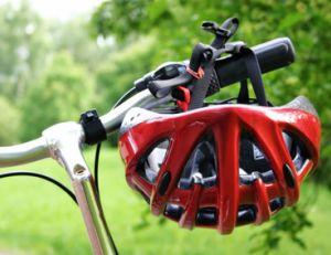 Faire du vélo en toure sécurité