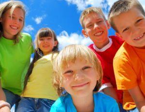 Faites participer l'ensemble de la famille aux tâches quotidiennes