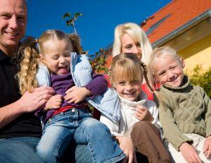 Carte famille nombreuse : les 5 principaux avantages