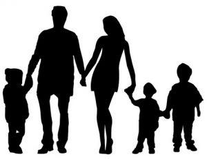 Des besoins adaptés à chaque âge de la vie - © Downloadfreevector.com