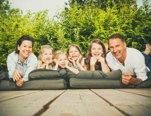 Familles nombreuses, quels avantages ?/ iStock.com - 35007