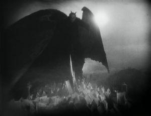 Faust © Universum Film