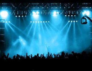 Sélection de festivals de musique