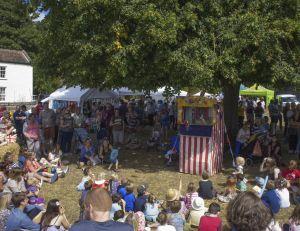 Les festivals pour enfants