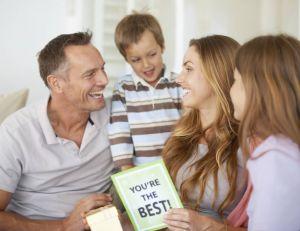 Fête des pères et fête des mères : les origines