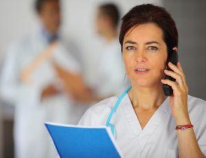 Devenir secrétaire médicale