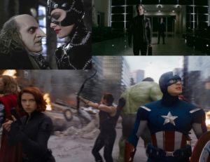 Les meilleurs films de super-héros © Warner Bros 20th Century Fox Paramount Pictures