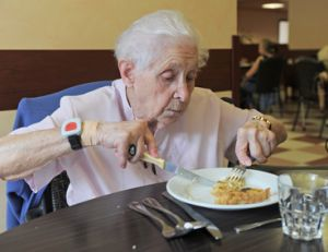 Financer son logement en maison de retraite
