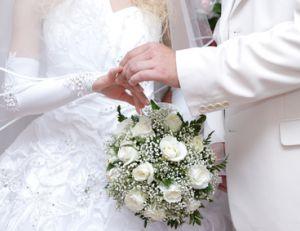 Parvenir à faire financer son mariage