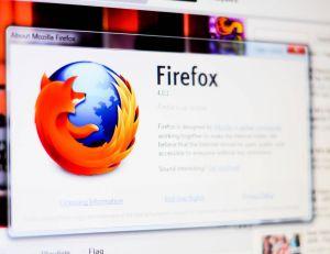 Firefox : une version plus puissante pour 2017