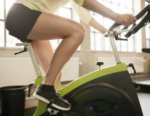 Le vélo est le meilleur moyen de se remuscler à son rythme après un accouchement.