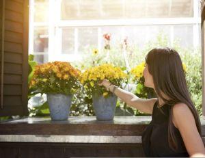 Fleurir son appartement