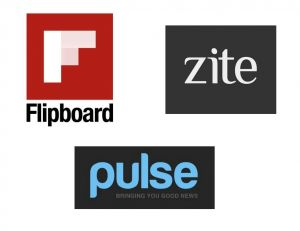 FlipBoard, Zite, Pulse : les meilleures applications de lecture sur iPad