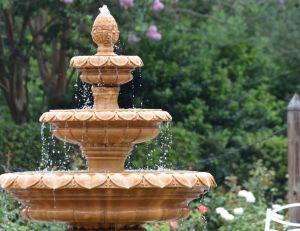 Fontaine de jardin : les différents modèles