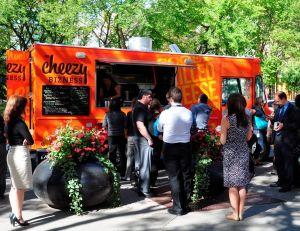 Les food-trucks ne cessent de faire des petits dans l'Hexagone... - iStockPhoto
