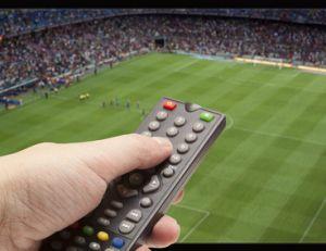 Programme de la Coupe du monde de football 2014
