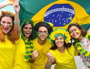 Coupe du monde de football 2014 à Rio