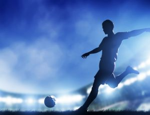 football joueurs légende
