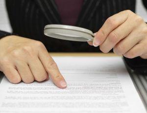 Les formalités liées à la rupture du contrat