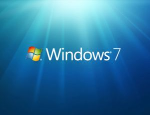 Formater Windows 7