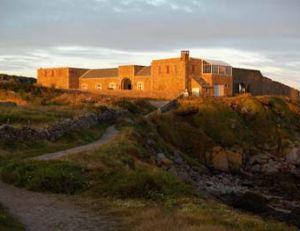 Le fort du Cap Lévi