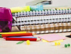 Quid des astuces pour dépenser moins en fournitures scolaires ?