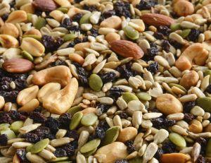 Quid des vertus des fruits secs pour la santé ?