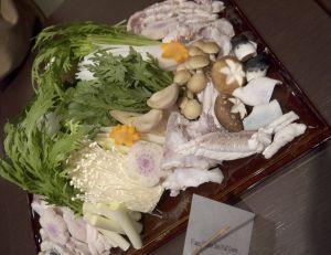 Le poisson globe (ou Fugu) est très apprécié, mais nécessite une préparation spécifique indispensable pour être comestible.