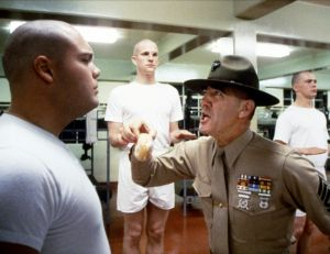 Full Metal Jacket © Warner Bros