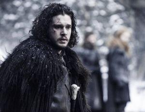 """Quid de la possible """"résurrection"""" de Jon Snow dans la saison 6 de Game of Thrones - copyright HBO"""