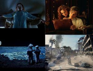 Les genres du cinéma © MGM - Centropolis Entertainment - 20th Century Fox - Hoya Productions